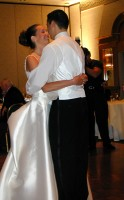 Highlight for Album: Tricia's Wedding - June 2004